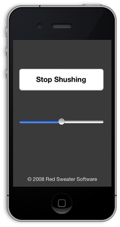 Shush1 0